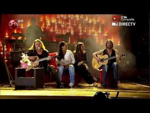 Maná Te llore un rio, Huele a tristeza, Eres mi religion, Se me olvido otra vez  [Live HD]
