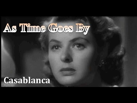 Download Herman Hupfeld : As Time Goes By (Casablanca) - Riccardo Caramella, piano Mp4 HD Video and MP3
