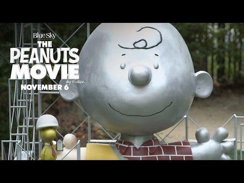 Peanuts (Featurette 'The Museum')