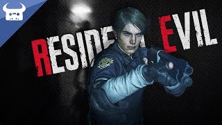 "RESIDENT EVIL 2 RAP | ""One Shot"" 
