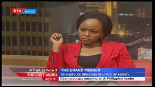 The Last Word: The Grand Jubilee Merger, 14 affiliate parties unite, September 7th 2016 Part 1