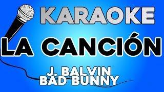 J. Balvin, Bad Bunny   La Canción KARAOKE