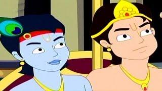 krishna and kansa - Kênh video giải trí dành cho thiếu nhi