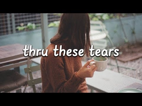 LANY - Thru These Tears
