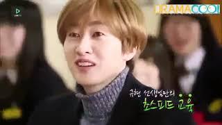line tv surplines super junior ep 1 eng sub - TH-Clip