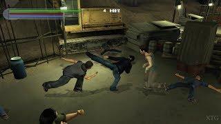 Jet Li: Rise to Honor PS2 Gameplay HD (PCSX2)