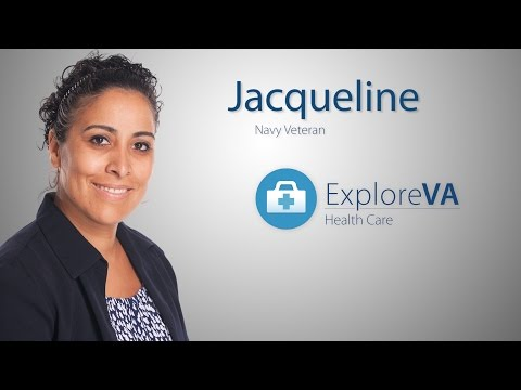 VA made Jacqueline's cancer treatment easier.