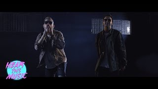 Pura Falsedad - Justin Quiles (Video)