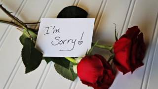 Apology Quotes – Apologize Quotes