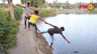 Try to not laugh challenge Very Funny Videos / Episode 11 / FM TV