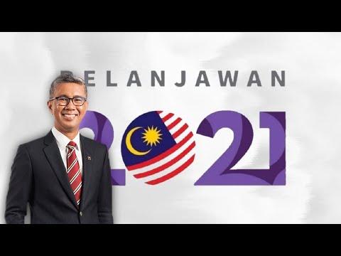 Belanjawan 2021: Menentukan Masa Hadapan Rakyat Malaysia