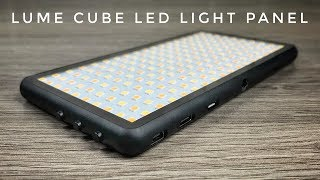Lume Cube LED Light Panel Review