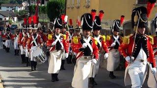 'diretta Commemorazione 200° della morte di Napoleone Bonaparte' episoode image