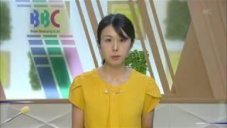 8月21日 びわ湖放送ニュース