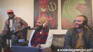 The Joe Budden Podcast - High Flyer