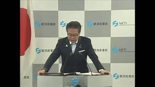 20180508世耕大臣閣議後記者会見