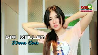 Gambar cover Warna Cinta - Via Vallen [Official]