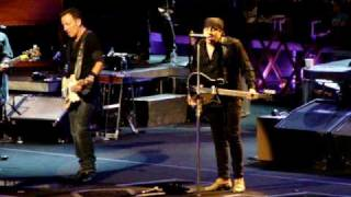 Springsteen - Long Walk Home - The Spectrum October 13, 2009 - Entire Song