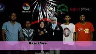 Selamat Hari Lahir Yayasan Masyarakat SM3T Institute Dari Base Care Kalimantan Timur