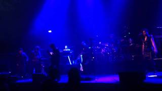 D'angelo - New Song - Another Life - Stockholm 2012 comeback gig.