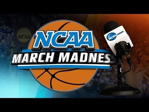 News Conference: Iowas St / Virginia / Gonzaga / Syracuse