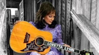 Loretta Lynn ~ I Never Will Marry