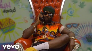 Tarrus Riley - The Fresh Prince of JA (Official Music Video)  Produced by Money Matters Ent  http://vevo.ly/u45niD