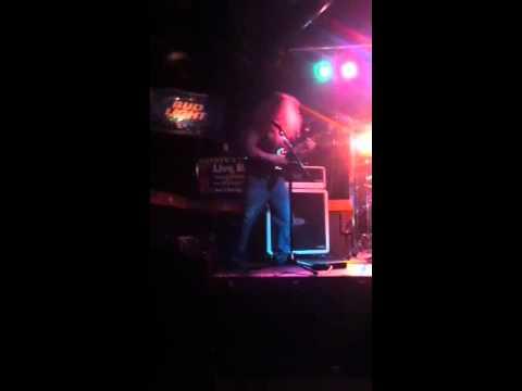 Seventh chaos performing at coyotes