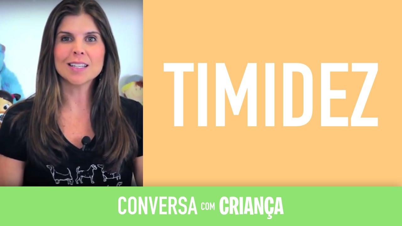 Timidez | Conversa com Criança