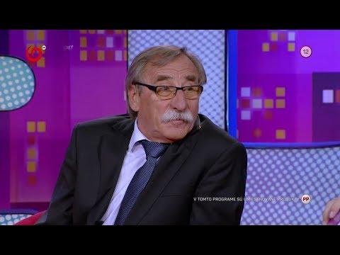 Pavel Zedníček je minister (NIKTO NIE JE DOKONALÝ)