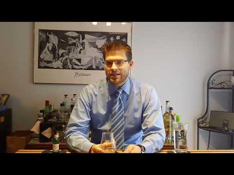 TANQUERAY GIN – Ginreviews.com – Gin Reviews