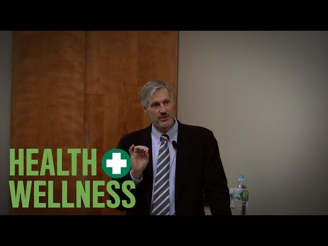 Health and Wellness Seminar Series: The Art and Science of Healthy Performance
