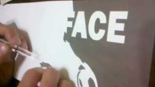 Face to Face - Aikon Punk Shirts