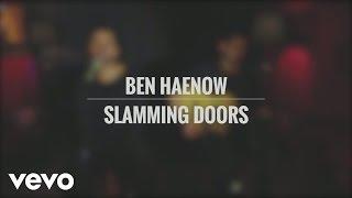 Ben Haenow - Slamming Doors (Acoustic)