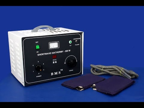 Short Wave Diathermy-300W