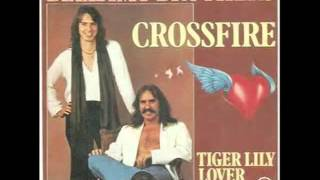 Crossfire Bellamy Brothers