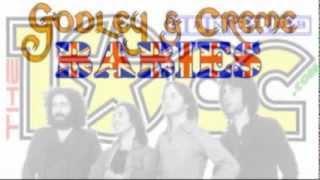 Godley & Creme - Babies - 10cc