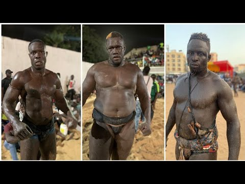 Adrien Senghor du 11 Juin Mamady Ndiaye dicte sa loi devant Thiaka Faye, Moussa Ndiaye…
