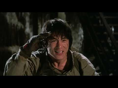 Jackie Chan vs Amazon Women (Armour of God)