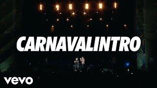 """Chano presenta """"Carnavalintro"""" y """"La noche"""" grabados en vivo"""