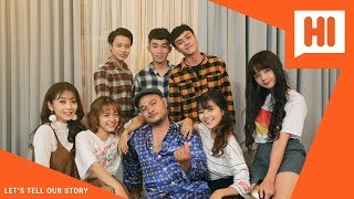 Em Của Anh Đừng Của Ai - Ngoại Truyện - Phim Tình Cảm | Hi Team - FAPtv