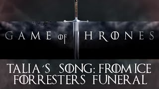 Telltale: Game of Thrones - Talia's Song