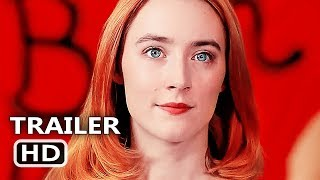 ON CHESIL BEACH Official Trailer (2018) Saoirse Ronan Movie HD