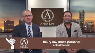 Ozzie Guillen in Ankin Law Commercial