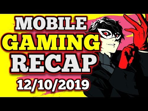 Mobile GAMING Recap : Black Desert Online Mobile, Iron Saga, MARVEL Super War, Path of Exile