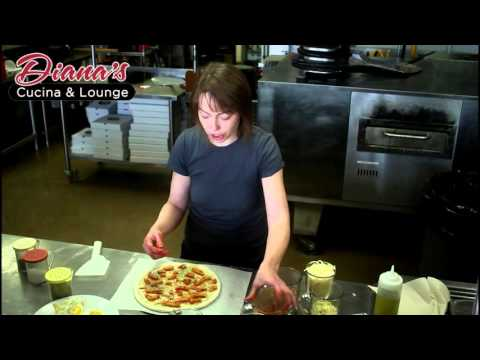 5 Interesting Pizza Toppings 2016