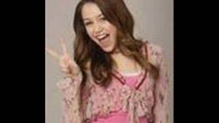 Zip-a-dee-doo-dah -Miley Cyrus