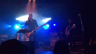 "Steve Kilbey Cure Cover, ""Pictures of You, 15/4/17"