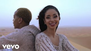 MYA – WITH YOU (FEAT. MYGUYMARS) (OFFICIAL MUSIC VIDEO)