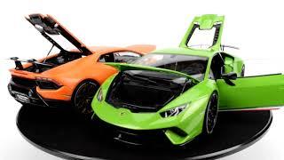 AUTOart Lamborghini Huracan Performante II